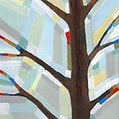 Tree View no.37 by Kristi Taylor