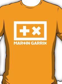 Martin Garrix White T-Shirt