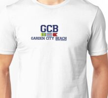 Garden City Beach - South Carolina. Unisex T-Shirt