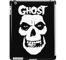 Crimson Ghost B.C Skull iPad Case/Skin