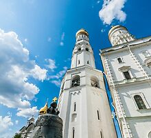 Complete Moscow Kremlin Tour - 66 of 70 by luckypixel