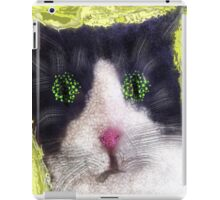 Sillycat! iPad Case/Skin