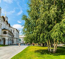 Complete Moscow Kremlin Tour - 69 of 70 by luckypixel