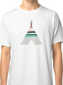TEEPEE 1  Classic T-Shirt