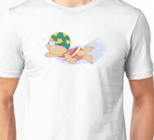 Olympic Sports: Swimming Unisex T-Shirt