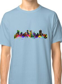Fort Worth Texas USA Classic T-Shirt