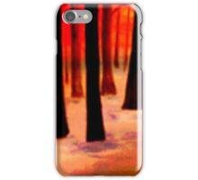 Dream  forest iPhone Case/Skin