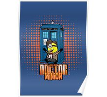 Doctor Minion 11 Poster