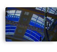 Science Museum London Canvas Print