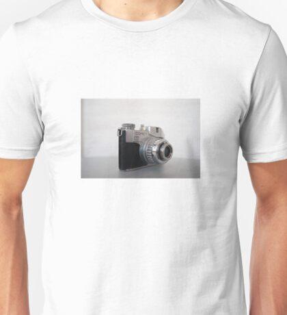 Comet Camera 2 Unisex T-Shirt