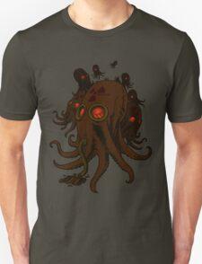 Squidmask Unisex T-Shirt