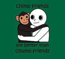 Chimp Friends Unisex T-Shirt