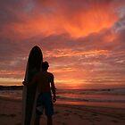 surfer by jongsoolee