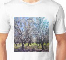 road trip to California  Unisex T-Shirt