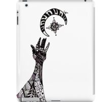 Reaching (Color) iPad Case/Skin