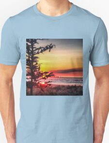 Oregon sunset T-Shirt