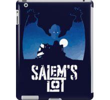 Barlow iPad Case/Skin