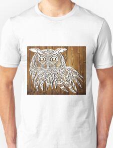 Archibald - Natural T-Shirt
