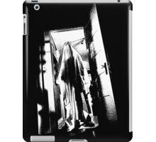 The Shape iPad Case/Skin