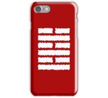 Arashikage iPhone Case/Skin