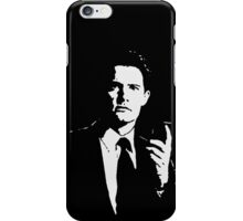 Agent Cooper iPhone Case/Skin