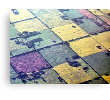 Like A Patchwork Quilt Canvas Print