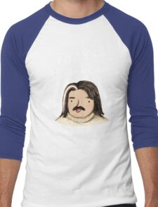 Toast of London Men's Baseball ¾ T-Shirt