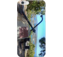 Merchant Navy Memorial Albany WA - HDR iPhone Case/Skin