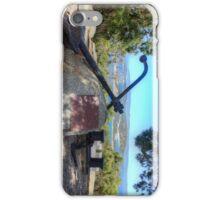 Merchant Navy Memorial Albany WA - HDR iPhone Case/Skin