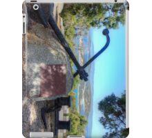 Merchant Navy Memorial Albany WA - HDR iPad Case/Skin