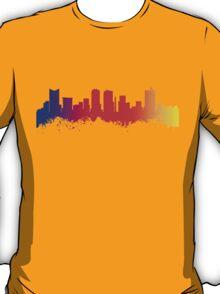 Fort Worth Texas USA T-Shirt