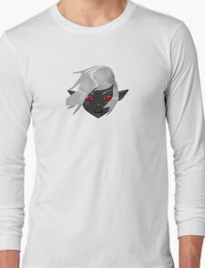 Xalyth Dhalmass Khaless Long Sleeve T-Shirt