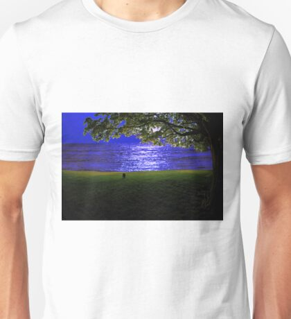 molly by the sea Unisex T-Shirt