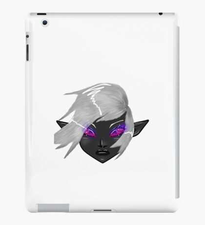 Xalyth Dhalmass Khaless iPad Case/Skin