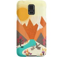 April Samsung Galaxy Case/Skin