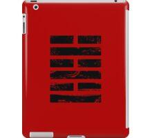 Arashikage iPad Case/Skin
