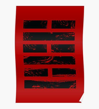 Arashikage Poster