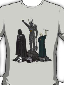 Dark Power T-Shirt