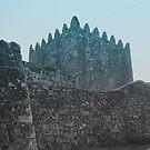 Castelo de Lindoso...! (Lindoso castle)... by sendao