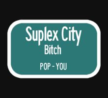 Suplex City by reallyreal