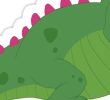 Pete's Dragon Sticker