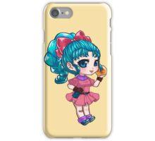 Kid Bulma  iPhone Case/Skin