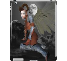 Moon Demon iPad Case/Skin