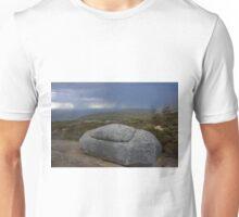 Storm On The Way -  Stony Hill Albany WA - HDR Unisex T-Shirt