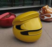Car Nuggets by Patricia Piccinini, 2006 by skyhorse