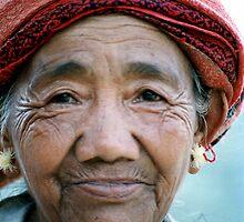 Bali field worker Ubud by madworld