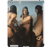 The Water Protectors iPad Case/Skin