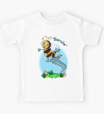Bernie Bumble Bee Kids Tee