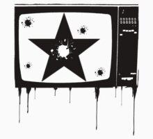 tv star white by ClintF