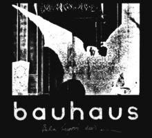 BAUHAUS - Bela Lugosi by TigresCampeones